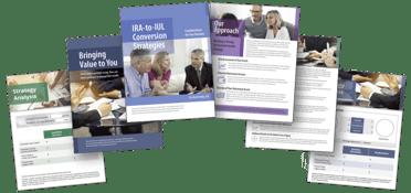 Client Brochures and Handouts