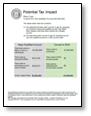 Tax Analysis Software